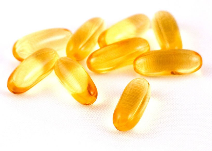 Omega 3 and prostate cancer study select trial for Fish oil cancer